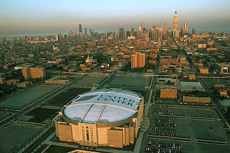 United Center Luxury Suites For Sale, Blackhawks, Bulls, Concerts
