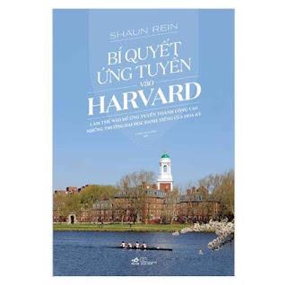 Bí Quyết Ứng Tuyển Vào Harvard ebook PDF EPUB AWZ3 PRC MOBI