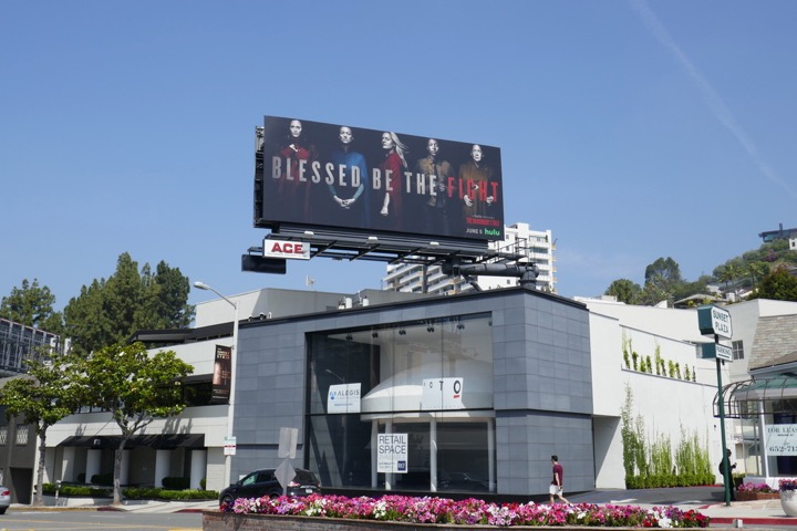 Handmaids Tale season 3 billboard