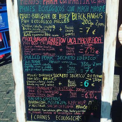 Street food Market, San Juan de Alicante, Alicante, San Juan, La Flama Viva, FoodTrucks,