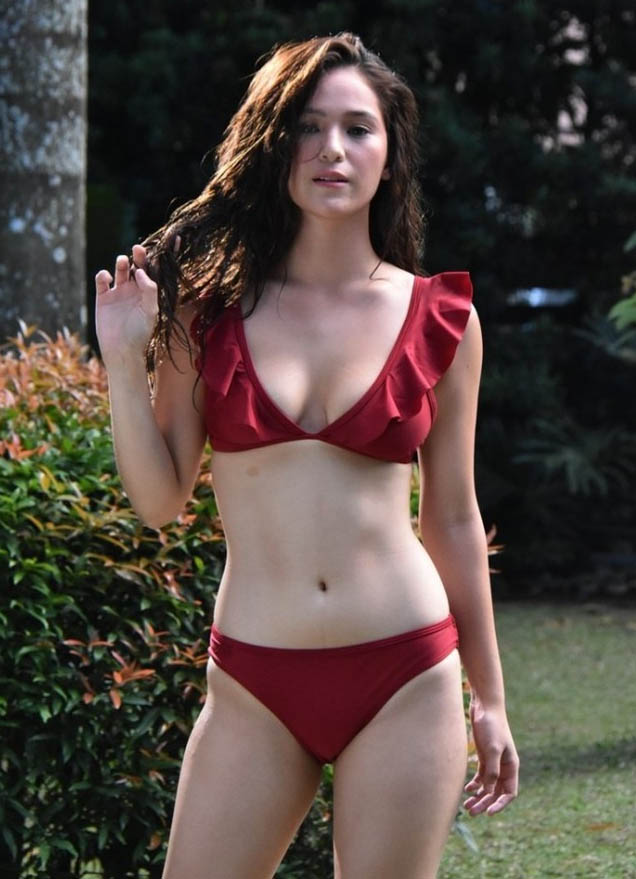 barbie imperial sexy bikini photos