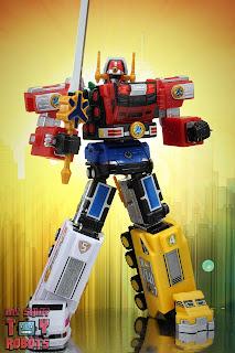 Super Mini-Pla Victory Robo 79