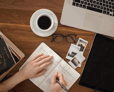Tiga Tips Menulis yang Gampang Banget