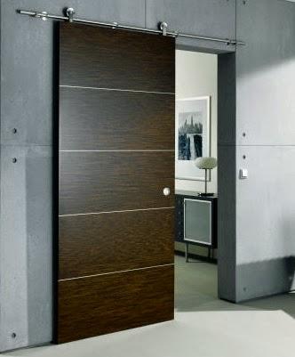 Macam Macam Model Pintu Rumah, Sesuaikan Dengan Konsep Rumah Anda 1