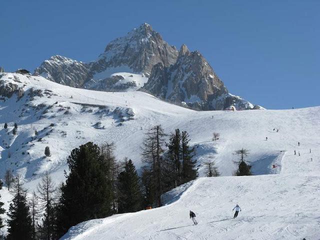 Blog Apaixonados por Viagens - Dolomitas - Vêneto