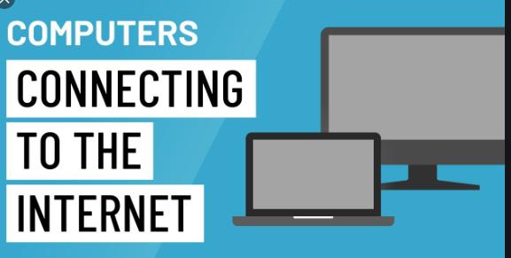 Bagaimana Cara terhubung ke Internet dengan mudah
