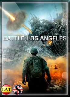 Invasión del Mundo: Batalla Los Ángeles (2011) HD 720P LATINO/INGLES