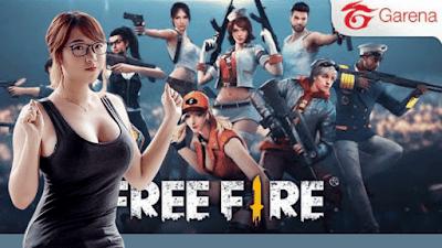 kode rahasia free fire gratis skin