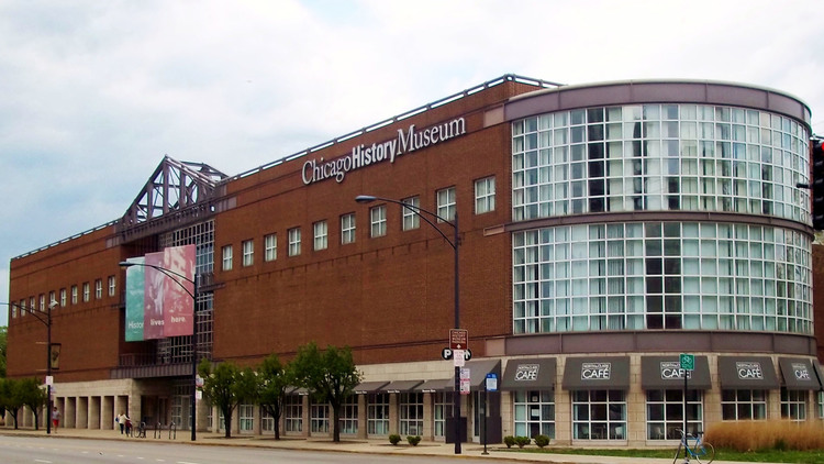 Best Museums Chicago