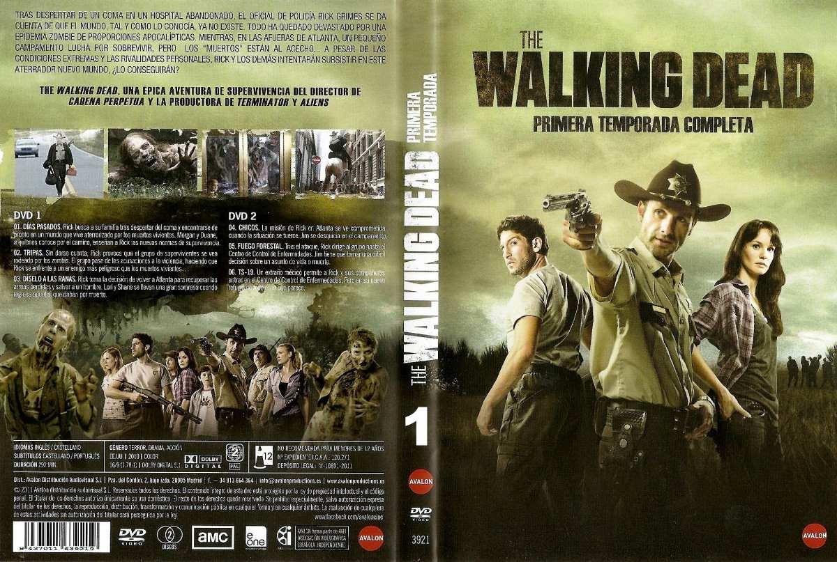 The Walking Dead Temporada 1
