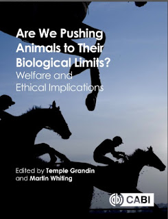 Are We Pushing Animals to Their Biological Limits? Welfare and Ethical Implications 1st Edition