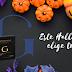 Gana 3 packs Halloween de Germinal