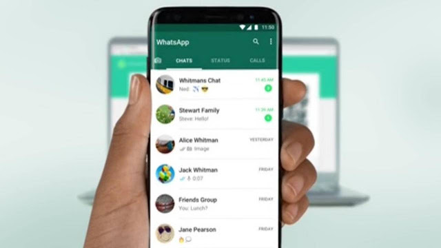 WhatsApp tambah opsi kontrol privasi group di Android