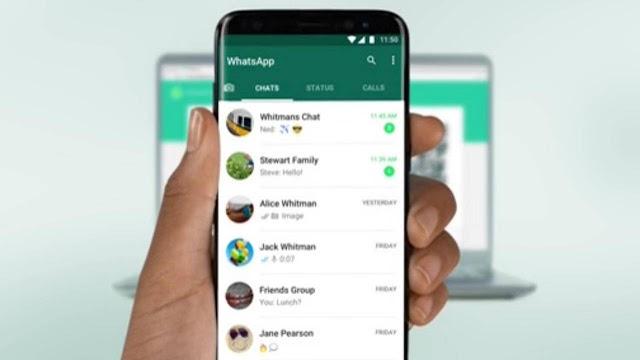 WhatsApp tambah opsi kontrol privasi group di Android