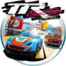 تحميل لعبة Table-Top Racing-World Tour لجهاز ps4