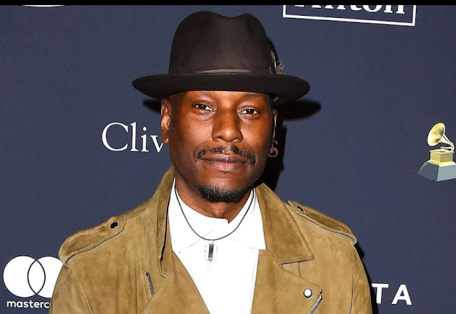 Tyrese Gibson Net worth, Age, Height, Weight, Wife, Wiki, Family, Bio