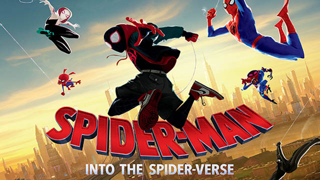 Spider Man Into The Spider Verse Full Movie in Hindi Download Filmyhit 123movies