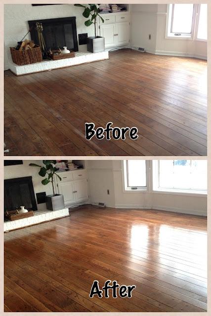My Best Friend Craig Hardwood Floor Resurfacing