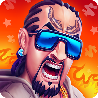 Cheat Crime Coast: Gang Wars V191 Моd Apk (1 Hit/Kill & More) Android