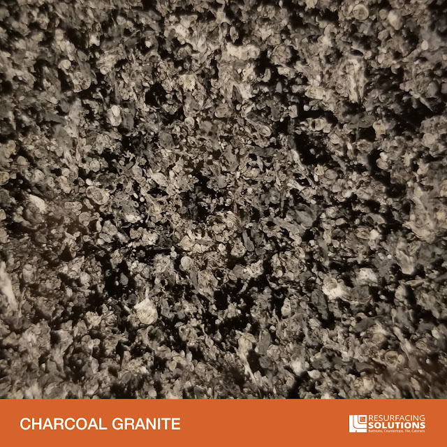 Resurfacing Solutions Knoxville Faux Granite Countertop Color Sample 16