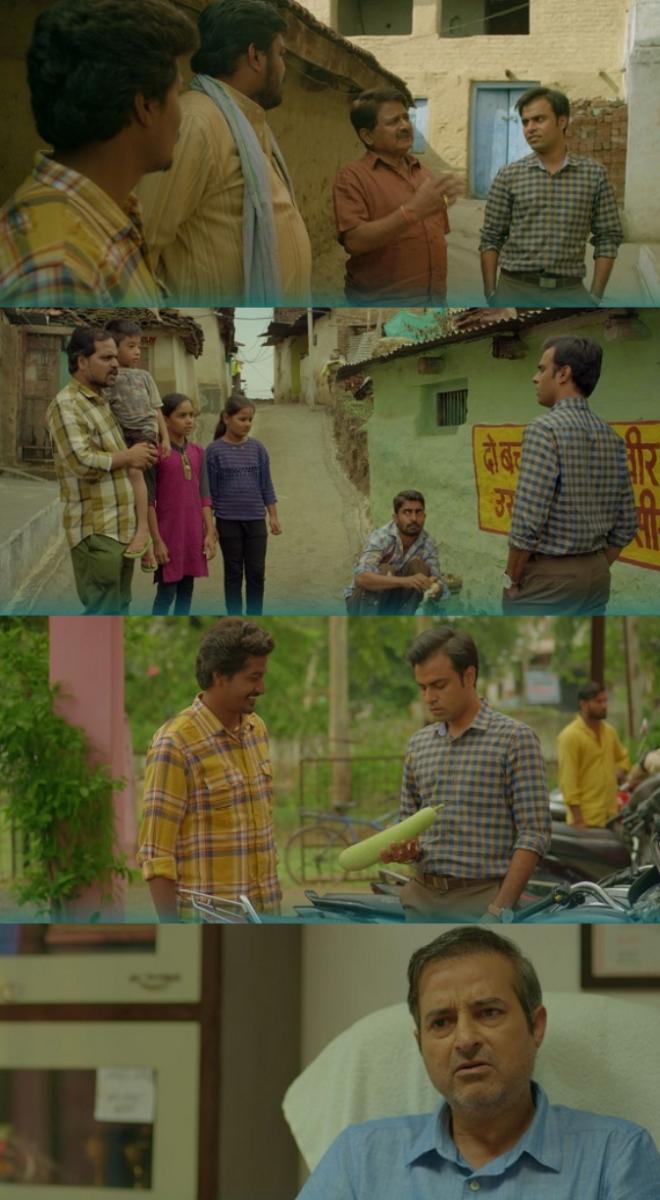 Panchayat Season 1 Web Series Download