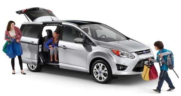 best car for moms