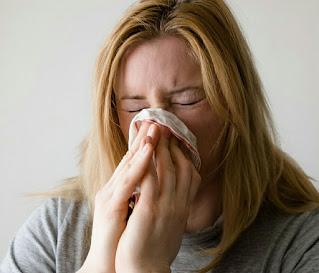 Cara Menyembuhkan Pileg Flu dan Batuk Dengan Cepat