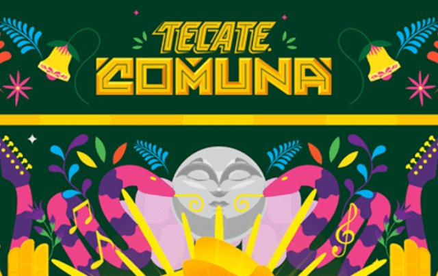 Tecate Comuna 2019