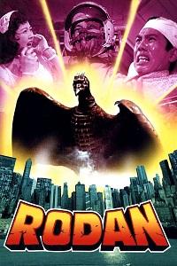 Poster Rodan