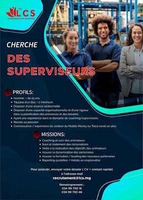 superviseurs