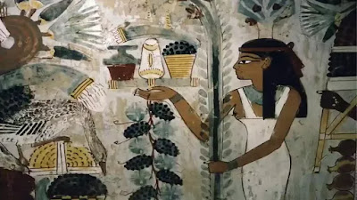 Ancient Egyptian Daily Life