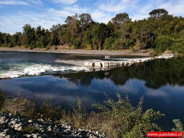río Rahue