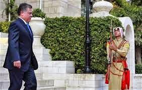 Jordan's King Abdullah describes 'most painful' royal rift