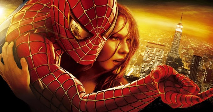 Spiderman 2  hoy cumple 16 años y lo celebramos con 7 curiosidades que quizás no sabías de ella