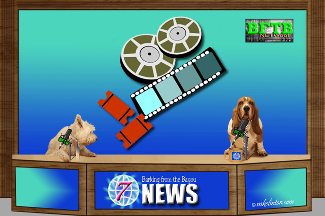BFTB NETWoof News reports on A Dog's Purpose controversy