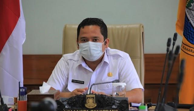 Kota Tangerang Berlakukan Sanksi Bagi Pelanggar Protokol Kesehatan Covid-19