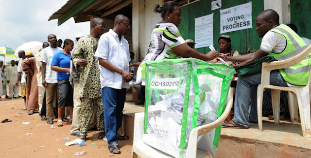 Delayed INEC funding might mar 2019 general elections