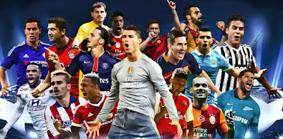 Live Scores: Jadwal Pertandingan dan Klasemen Sementara Liga Eropa