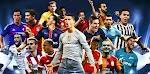 Klasemen Sementara Liga Eropa