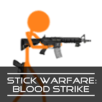 Stick Warfare: Blood Strike Mod Apk