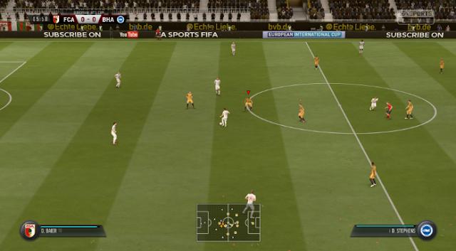 تحميل فيفا 2019 للكمبيوتر Download FIFA 2019