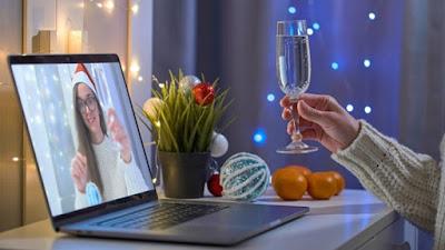 Zoom ofrece videollamadas ilimitadas por Navidad y Año Nuevo
