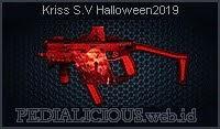 Kriss S.V Halloween2019