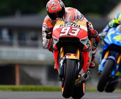Hasil Lengkap Latihan Bebas 3 MotoGP Sachsenring, Jerman 2016