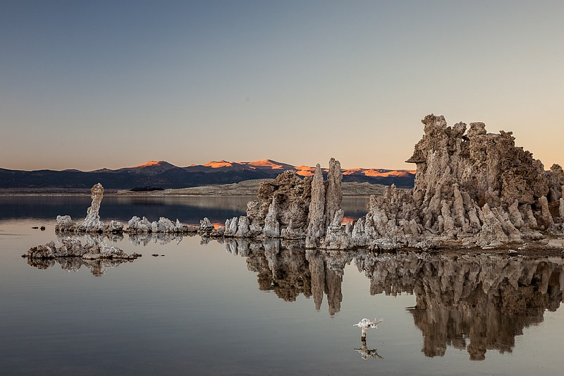 moon lake california