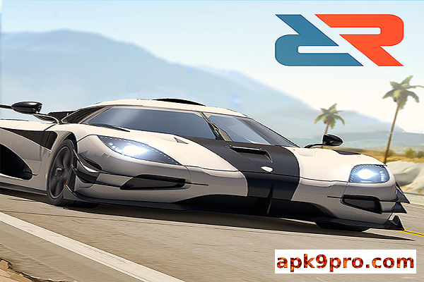 Rebel Racing v1.43.11489 Apk + Data File size 275 MB for android