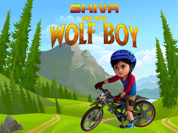 Shiva And The Wolf Boy Full Movie In Tamil
