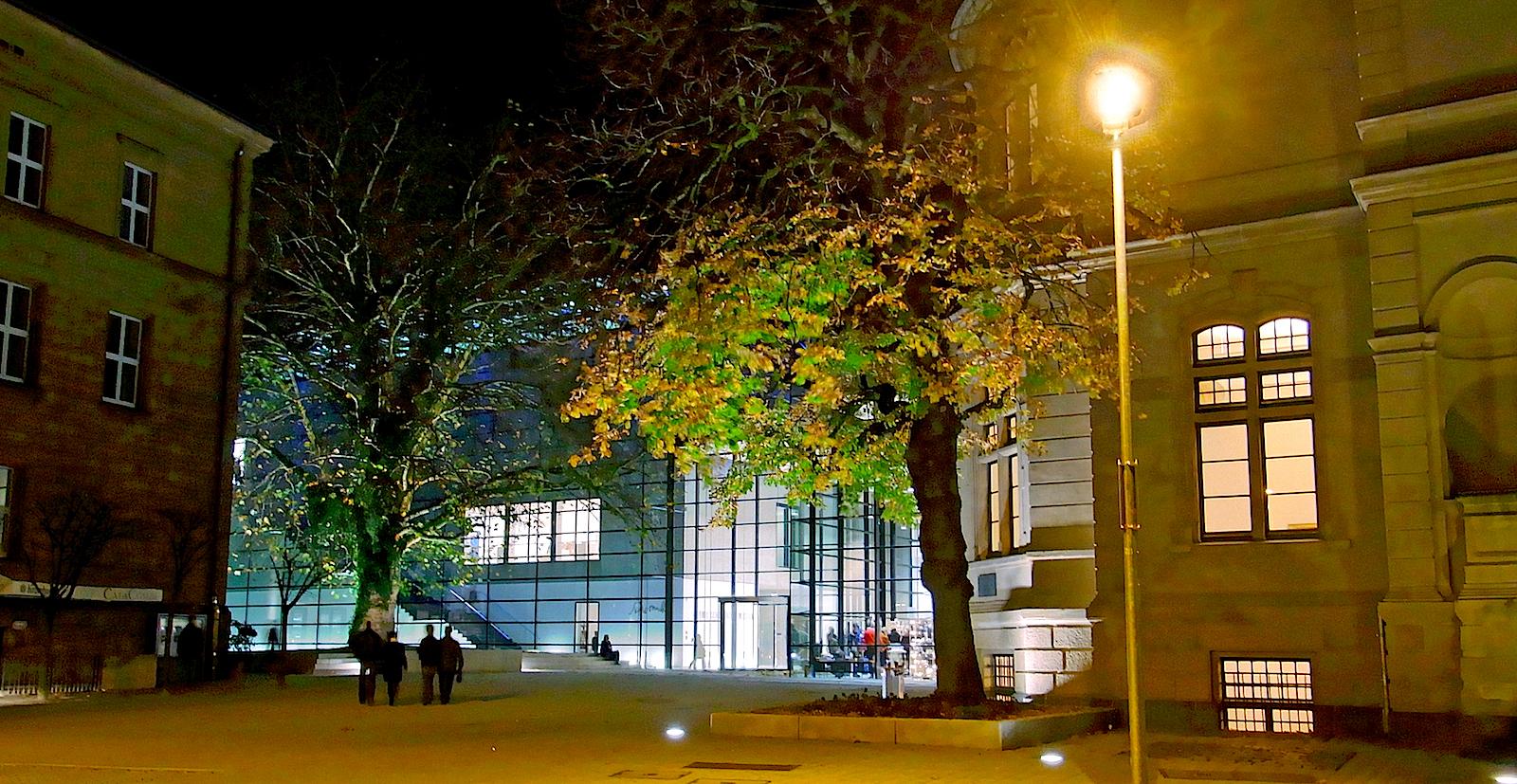 Новый музейный центр Хагена