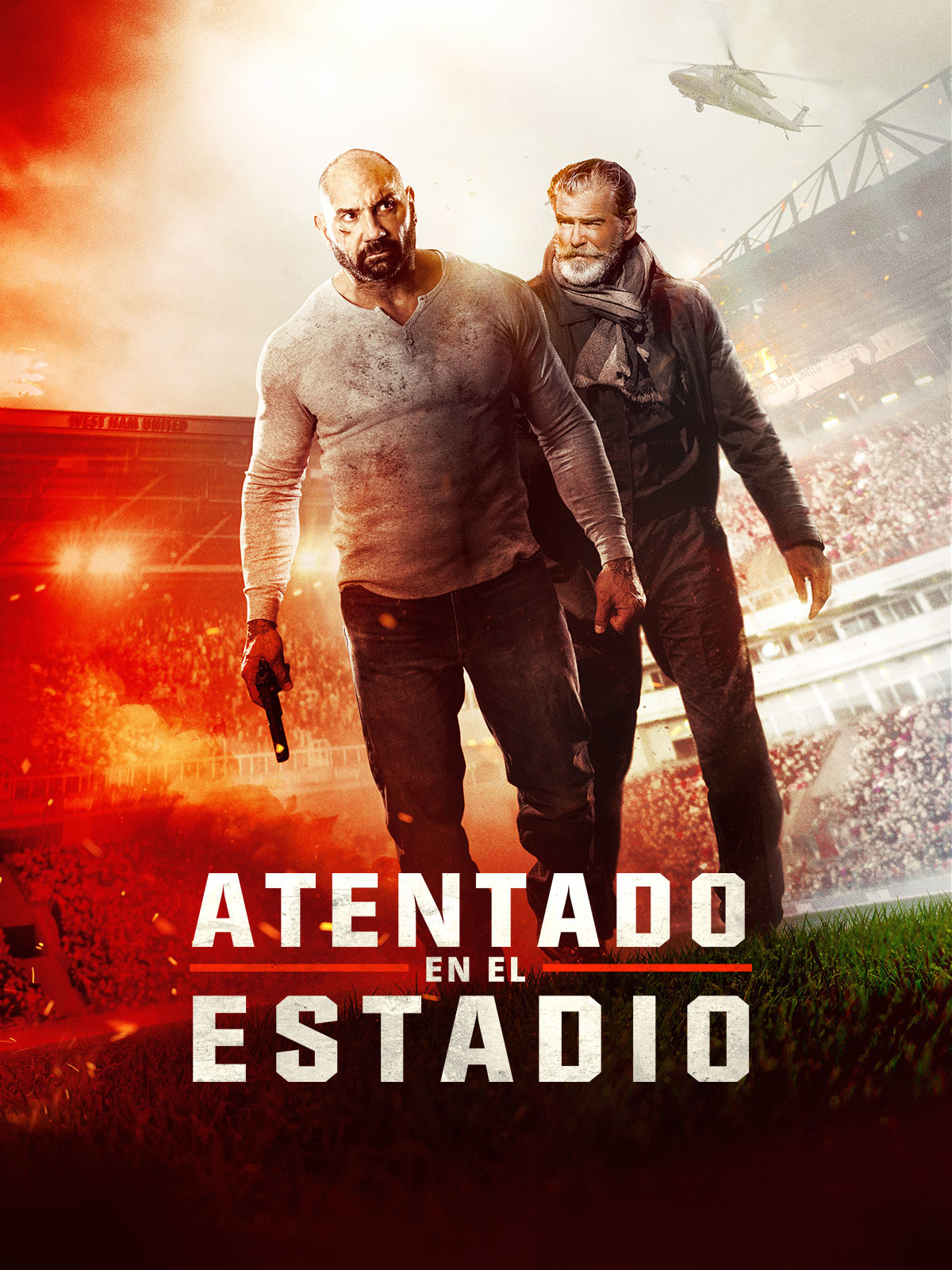 Final Score (2018) Full HD PLACEBO 1080p Latino