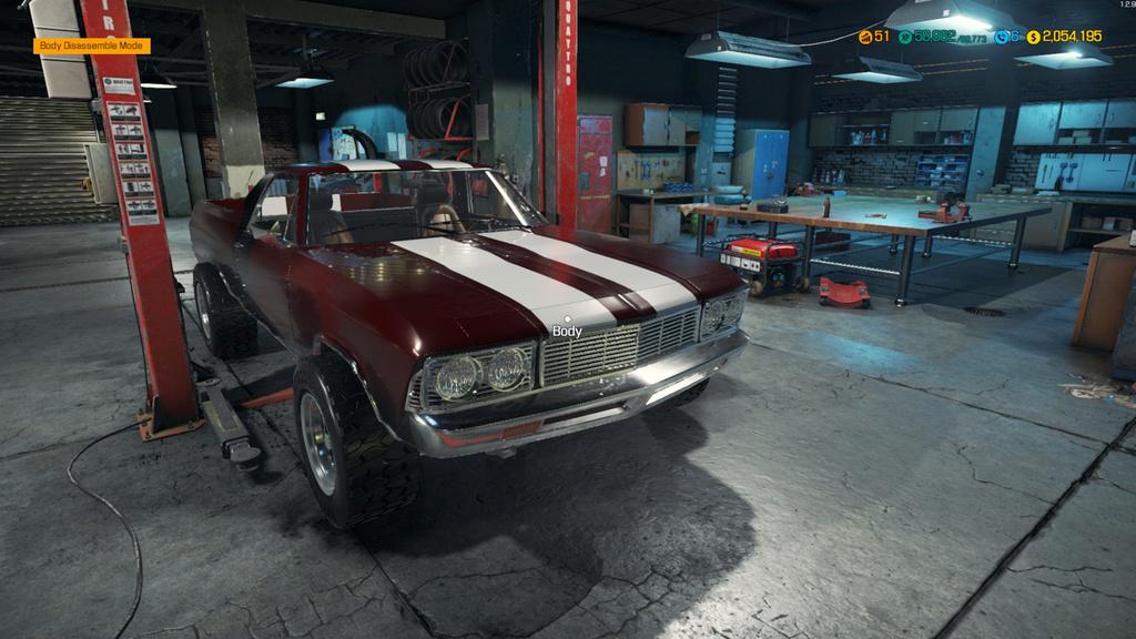 Car Mechanic Simulator Review